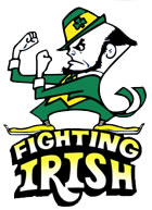 FightingIrish logo